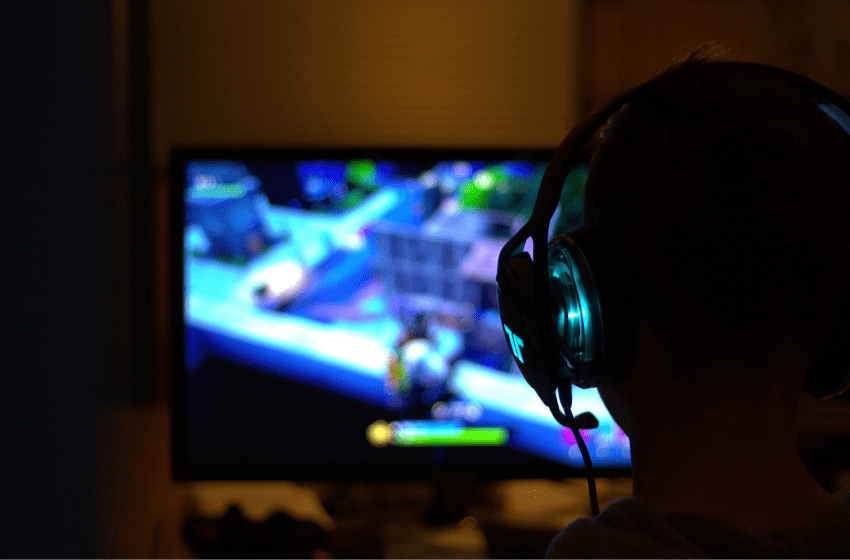 Is Video Game Addiction is Disease?