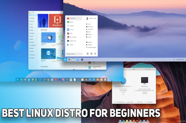 Best Linux Distro For Beginners