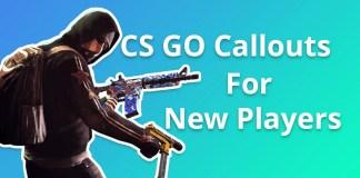 CS GO Callouts