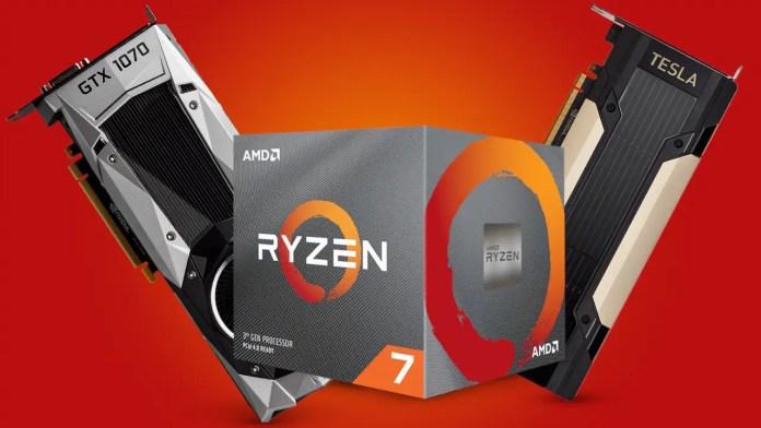 Best GPU for Ryzen 7 3700x