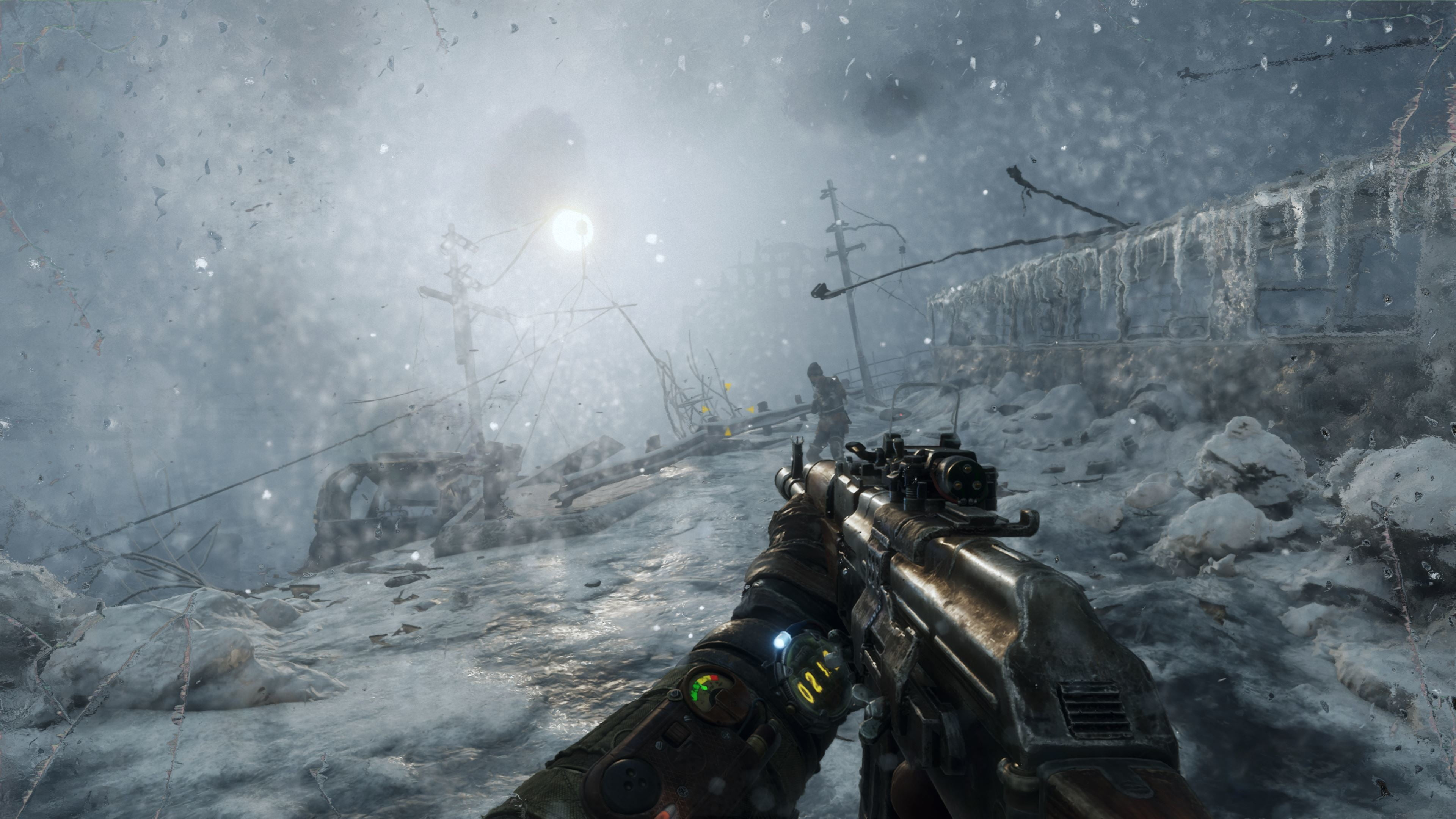 Metro Exodus - Gamersmaze.com