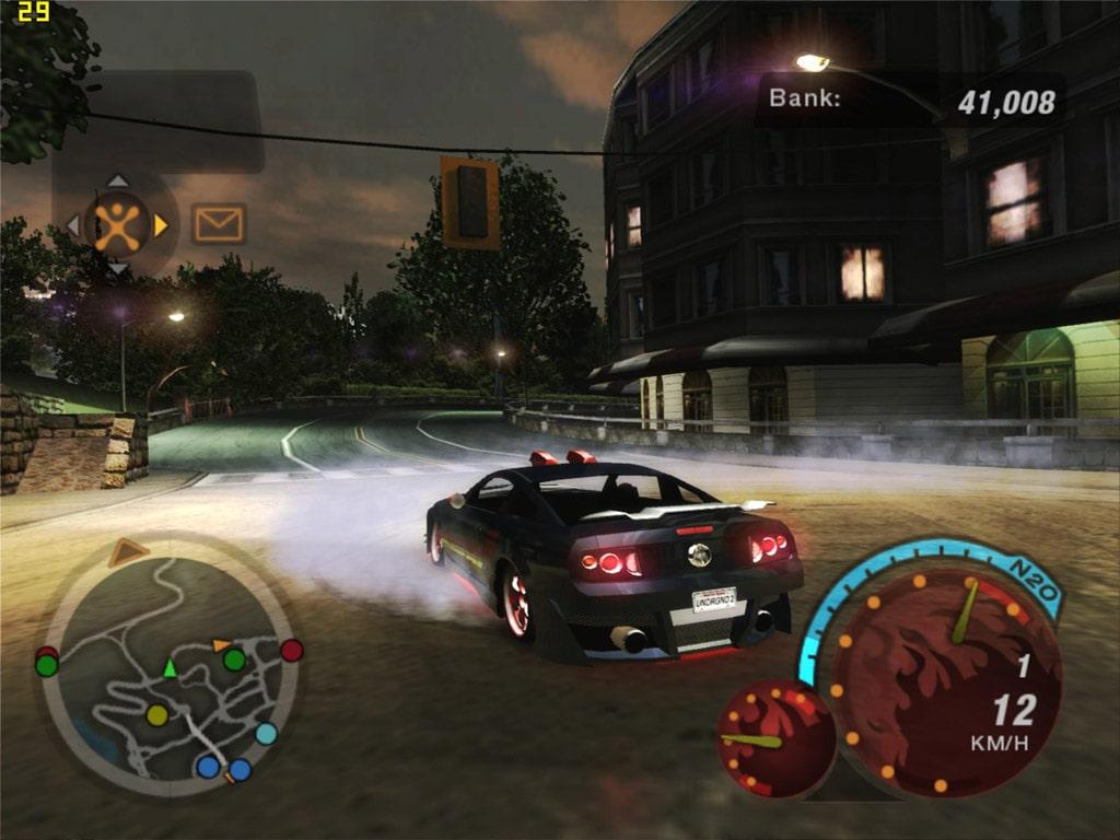 Need For Speed Underground 2 Torrent Download Gamers Maze