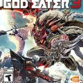 God Eater 3 - Gamersmaze.com
