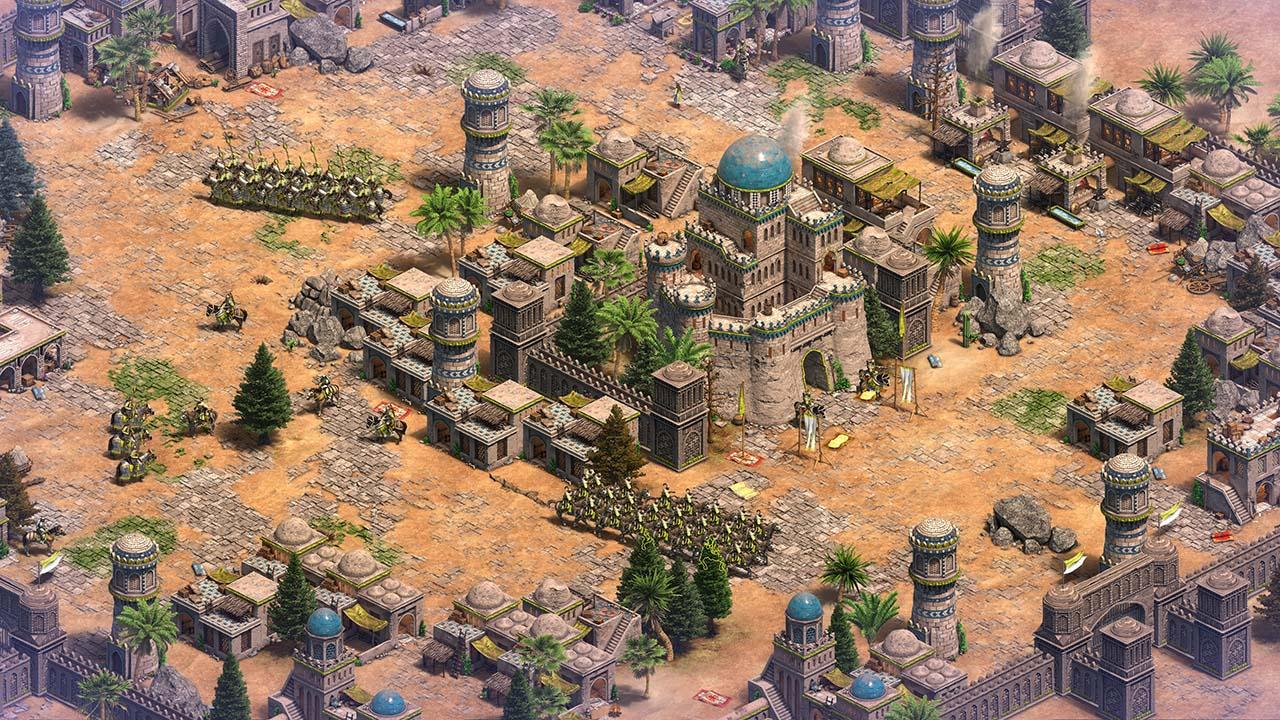 تحميل لعبة Age of Empires II: Definitive Edition بروابط مباشره DLGAMES - Download All Your Games For Free