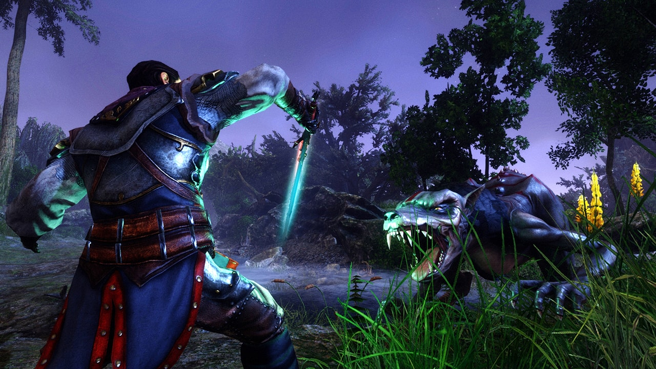Risen 3 Titan Lords - Gamersmaze.com