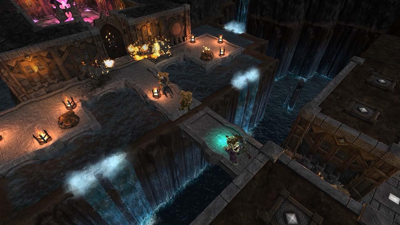 War for the Overworld - Gamersmaze.com