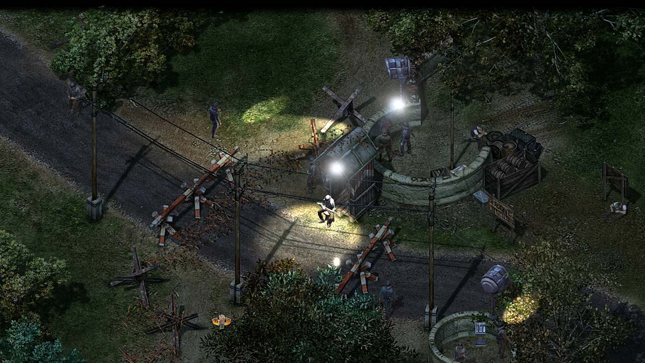 Commandos 2: HD Remaster - Gamersmaze.com