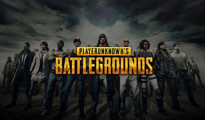 """Playerunknow's Battlegrounds"""" PUBG """""""