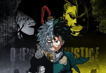 My Hero Academia: One's Justice - GamersNews