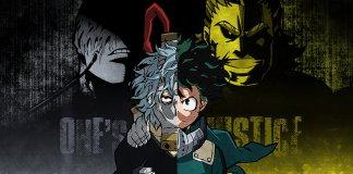My Hero Academia: One's Justice - GamersNews