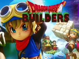 dragon-quest-builders switch