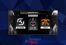 Sk Gaming vs Fnatic