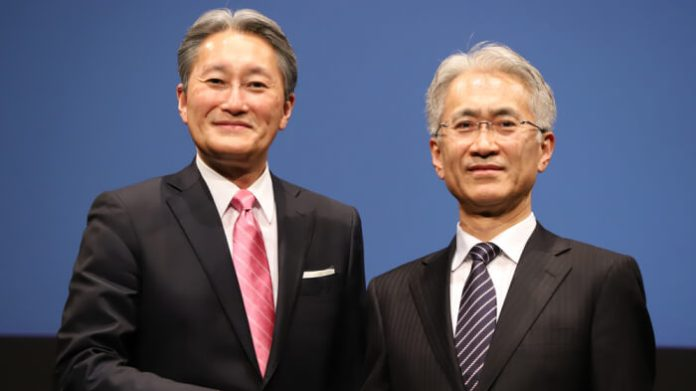 Kaz Hirai e Kenichiro Yoshida