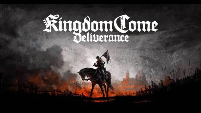 Kingdom Come: Deliverance.