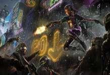 CyberPunk 2077 desenvolvimento