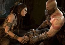 Mudança de Kratos