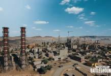 PUBG de Xbox One receberá mapa Miramar