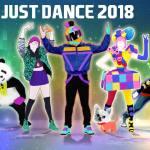 Just Dance Tour