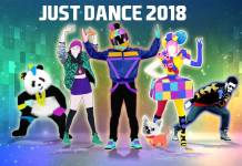 Just Dance Tour