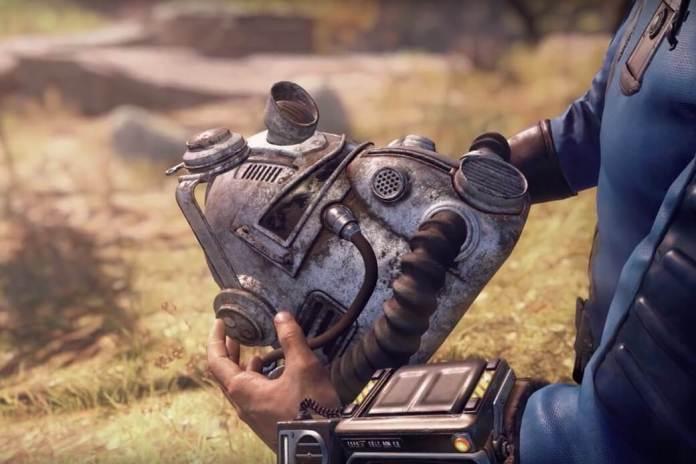 Mods em Fallout?