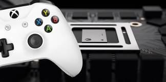 Próxima geração do Xbox
