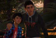 Life is Strange 2, Life is Strange, gameplay, Daniel, Sean,