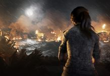 New Game Plus, Games, Shadow of the Tomb Raider, Tomb Raider