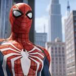 Spider Man, Marvel's Spider Man, Sony, PS4, Vingadores
