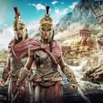 Assassin's Creed Odyssey, Ubisoft, Alexios, Kassandra, Dubladores, brasileiros, voz, Assassin's Creed: Odyssey, Assassin's