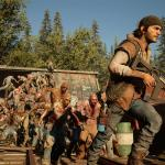 Days Gone, Brasil Game Show, PlayStation, Sony