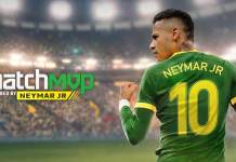 Match MVP Neymar Jr., Neymar Jr., Android, iOS, Match MVP