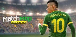 Match MVP Neymar Jr., Neymar Jr., Android, iOS, Match MVP
