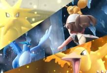 Pokémon Let's Go, Pokémon Go, Pikachu