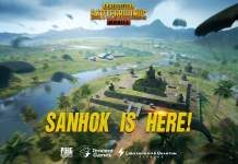 PUBG Mobile, PUBG, Sanhok, Tencent Games,