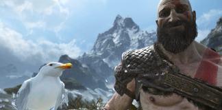 God of War, bugs, kratos