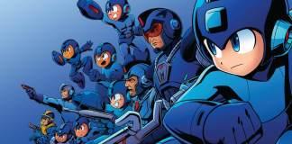 Mega Man, Capcom, Game