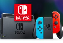 Nintendo Switch, Nintendo, Rumor, console