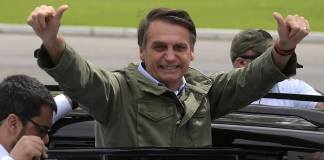 Jair Bolsonaro, Presidente, Jair, Bolsonaro, PlayStation VR, Sony, Farpoint
