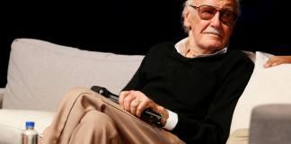 Stan Lee, lenda dos quadrinhos, morre, 95 anos, stan, lee