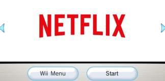 Netflix, Wii, Nintendo, Streaming
