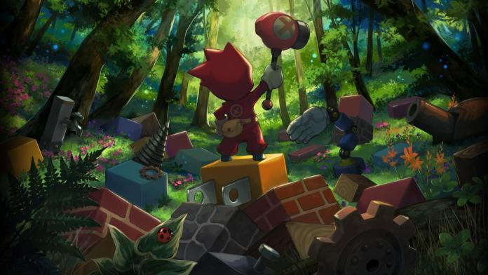 Nintendo Switch, Bandai Namco, Bandai, Ninja Box