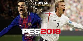 Pro Evolution Soccer 2019, PES 2019, Xbox One, Xbox