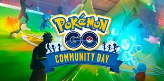 Community Days, Pokémon, Go