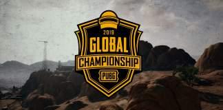 PUBG, GLobal Championship, torneio mundial. temporada, PUBG Corp