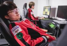 Faker, League of Legends, Faker Sk, SK Telecom