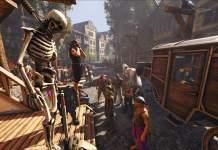Atlas, jogo de piratas