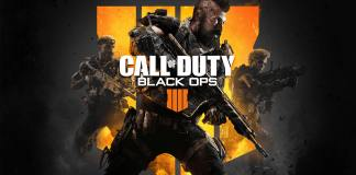 Call of Duty, Black Ops 4, Battle Royale