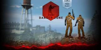 CS:GO, Battle Royale, Counter-Strike, Counter-Strike: Global Offensive, gratuito, valve, atualização, Danger Zone