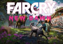Far Cry New Dawn, Far Cry, trailer Far cry