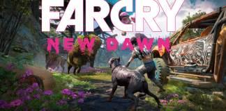 Far Cry New Dawn, Far Cry, trailer Far cry